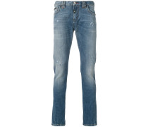 Chief slim-fit jeans