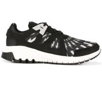 'Molecular Runner' Sneakers