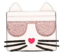 kitty card holder