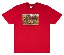 "T-Shirt mit ""Masterpieces""-Print"