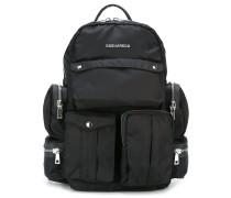 'Utilitary' backpack