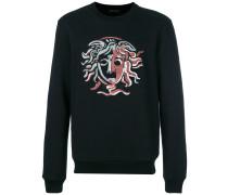 'Coloured Medusa' Sweatshirt