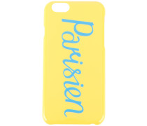 'Parisien' iPhone 6 Hülle - men - Polykarbonat