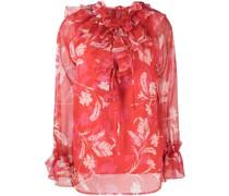 P.A.R.O.S.H. Klassische Bluse