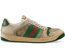 'Screener' Sneakers mit GG