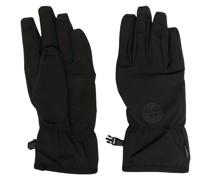Handschuhe mit Schnalle