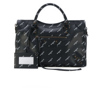 Classic City All Over tote