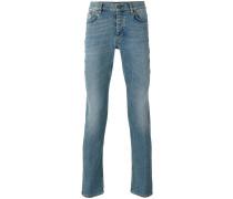 Jeans mit Perlenverzierung - men