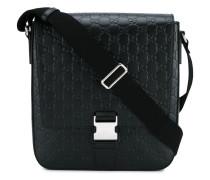 'Signature' messenger bag