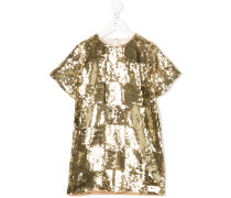 Mini Me sequin dress