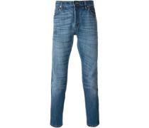 - Klassische Skinny-Jeans - men - Baumwolle - 30
