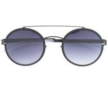 'Lupita' Sonnenbrille - unisex - Acetat - 49