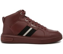 Myles high-top sneakers