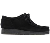 'Wallabee' Derby-Schuhe