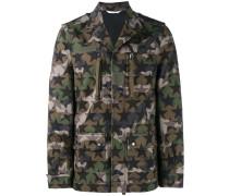'Camustars' Military-Jacke - men - Baumwolle