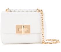 - Small Natalia shoulder bag - women - Kalbsleder