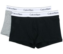 Set aus zwei Shorts