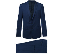 Zweiteiliger Anzug - men - Acetat/Bemberg