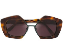 'Edge' Sonnenbrille