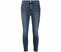 Le High Skinny-Jeans