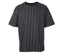 Gestreiftes T-Shirt - men - Baumwolle - S