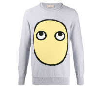 'Smiley' Pullover