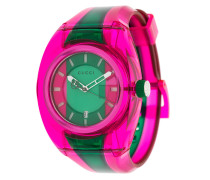 'Sync' Armbanduhr