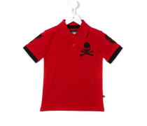 'Make Your Choice' Poloshirt