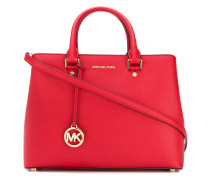 Savannah large satchel bag