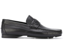 'Greca Vamp' Loafer - men - Leder/rubber - 42