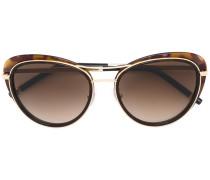 Klassische CatEyeSonnenbrille