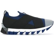 'Ibiza' Slip-On-Sneakers