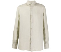 Hemd mit schmalem Schnitt