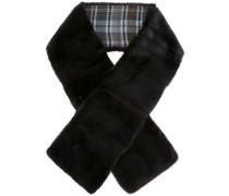fur scarf - men - Seide/Nerz/Kaschmir