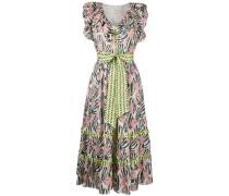 'Reed' Kleid