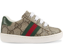 Toddler GG Supreme low-top sneakers with Web