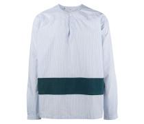 'Kerchief Tunic Kofu Border' Hemd