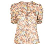 Natuka T-Shirt mit Blumen-Print