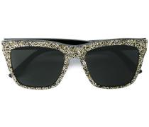Glitzernde 'SL 137 Devon' Sonnenbrille
