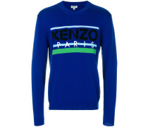 Paris knit sweater