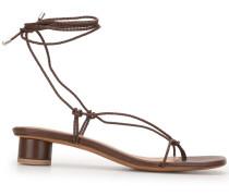 'Cacao Dora' Sandalen