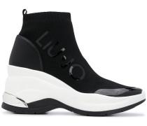'Karlie' Sock-Sneakers