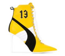 Fenty x Rihanna Stiefel mit Schnürung