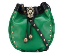 studded crossbody bag - women - Kalbsleder