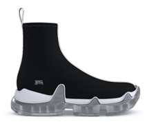 'Air Revive Trigger Fast Track' High-Top-Sneakers