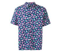 Hemd mit kurzen Ärmeln - men - Baumwolle - S