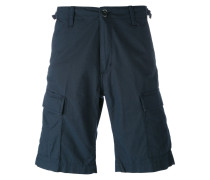 - 'Aviation' Shorts - men - Baumwolle - 36