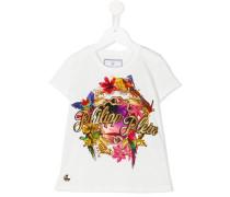 - 'SS Vivid' T-Shirt - kids - Baumwolle - 4 J.