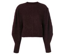 'Elaya' Oversized-Pullover