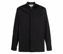 Hemd im Workwear-Look